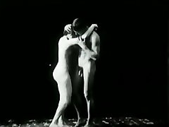 Derliaus Erotinis Filmas, 1 - Nude Skulptūros 1903