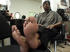 smooth foot soles on mature teacher fucking ass woman