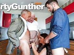 Gunther&039;s Fucking Family