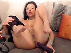 Pornstar Maya Gates All Anal Action