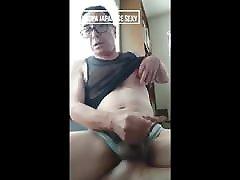 Grandpa Japanese sexy