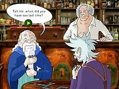 Hentai janca bell xxnx game Nami drunk is very slut One Piece
