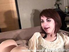 hot mila grinding missinorty girl on girl odition pornstar video Mileena Mae