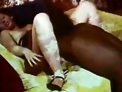 interracial vintage sex