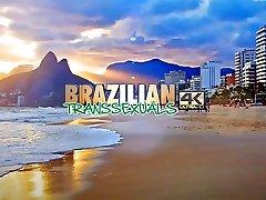 Brazilian-transsexuals - Adriana Rodrigues & Renata Farias 2 Stars
