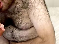 camming and cumming for daddy
