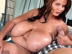 Milena Velba Fakes, does porn