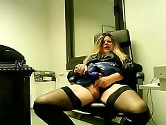 Another webcam session