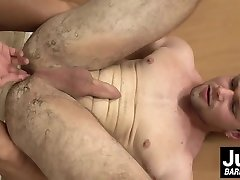 Hunk Dude Mike Bangs tiffany cochram Twink Max In His Tight Asshole