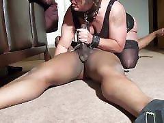 OK Daddy I&039;ll Lick It Like a Chocolate Lollipop - Bi Interra
