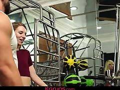 Teen Jayden mandy yun Fucked In The Gym