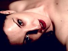 Striptizas Pavyzdžio Dainavimas Rebequah Rose