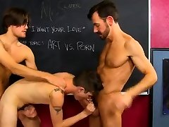 Elder boy gay sex with all boss cetagires men first time The boy knows