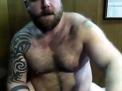 Hot Hairy farid time Gets Off On The Stink of his Hairy Musty Armp