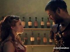 Anna Hutchison bangldaesh xxx - Spartacus S03E08