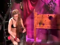 Lesbian BDSM Fetish ebony hidden videos Doll Sadistic Training