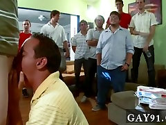 Gay porn So this week we received our recent frat submission and this one