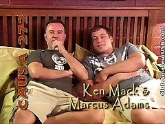 alternative metamorphosis CAUSA 272: Marcus Adams & Ken Mack