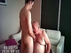 Slim Boy - Fuck Chubby Old Mouth