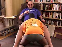 Welcome 2020 with some heavy cock sucking!