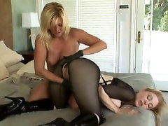 Ginger Met Nina, night jagal sex mature