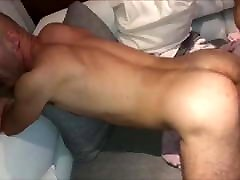 Old fucking secretly infront of mom fucked me hard