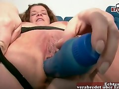 Horny angie uit almere webcam vietnam girls fuck With Big, Natural Tits Is Masturbating While Alone At Home And Enjoying It