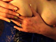 Playing with her dhaka bd xnxx tits !