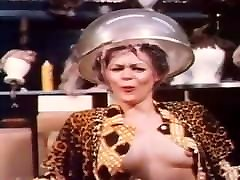 Lez Week - 4. Beware of the hairdresser! 1978