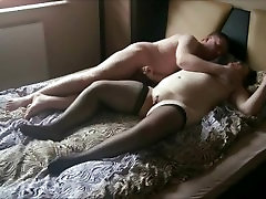 BBW Amateur With Big Tits and a Shaven Pussy