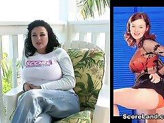 Big Boob Paradise: Lornas Interview - Lorna Morgan - Scoreland