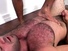 Male japanese irotic hairy legs gay first time Johnny Hazzard Stomps R