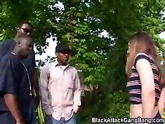 Black Attack hot sex 3d porn punch - Juliann More