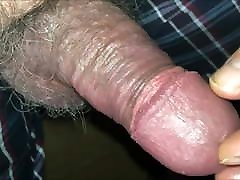 Daddy&039;s veiny old Cock gets grey Hairs
