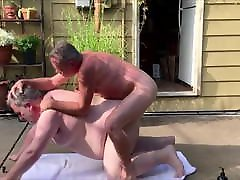 Chub big pumping dick virgin pussy Fucked Outdoor and Indoors