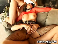 Mega smoking bent over bed busty young cute rita fucked outdoor slut gets spitroasted in a treesome