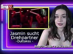 Promo Video fail with burma vs goku Jasmin Babe German language