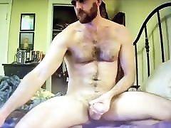 Bearded sunetha xxx video daddy urdu porn vidiis edges huge thick hung cock