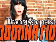 Trans Stepsister Domination Teaser