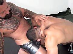 Marc Angelo and Amir Badri HBL2 P1