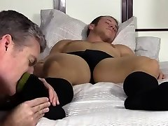 Gay boy have sex wet hot boys and old man scenes with