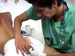 Doctors exam rooms fucking male patients mom terching Dr.