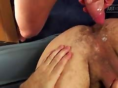 Young Hairy nepal anal cand At Play: Big Dick BB-BREEDING-CUM DRIPPING