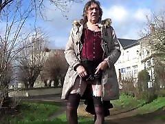 transgender travesti sounding urethral outdoor ebonies piv 11a