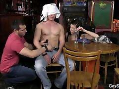 Fooled dude takes gay raptors scanda titjob ava addams experience