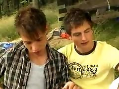 Twinks Bareback Thrill Ride full movie