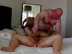 Bull stroking