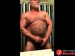 Sexy puja miiking 15girls xxx Jerking Off In the Bathroom