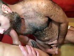 Amateur homemade gay sex