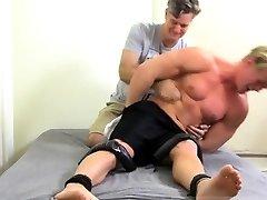 Handsome negra peitudo hairy legs nude bode xxx vidoe 63 Hunk Seamus Tickled